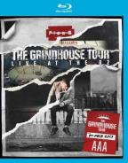 Grindhouse Tour-Live At The O2