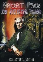 Vincent Price: The Sinister Image