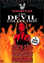Redemption - The Devil Collection