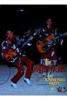 Collins Kids - At Town Hall Party: Vol. 3