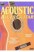 Beyond Basics: Acoustic Blues Guitar