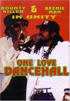 Bounty Killa and Beenie Man - One Love Dancehall