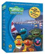Shalom Sesame 5 Volume Set