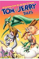 Tom and Jerry: Tales Vol. 3