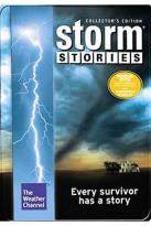 Storm Stories: Every Survivor Has A Story