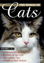 World Of Cats - Vol 1 & 2