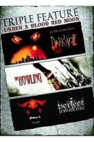 Under A Blood Red Moon - Triple Feature