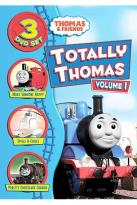 Thomas & Friends - Totally Thomas - Vol. 1