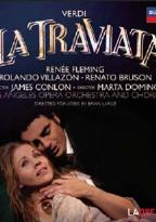 Fleming/Villazon/Conlon - La Traviata