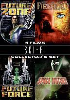 Sci-Fi Collector's Set