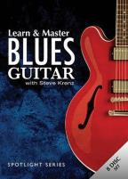 Learn & Master: Blues Guitar