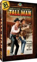 Tall Man - The Complete TV Series
