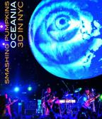 Smashing Pumpkins: Oceania 3D in NYC