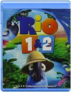 Rio: 2-Movie Collection Blu-ray