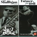 Jazz Casual: Gerry Mulligan Quartet/Art Farmer & Jim Hall