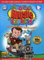 Magical Music Express
