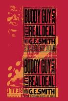 Buddy Guy - Live: The Real Deal With G.E. Smith &amp; the Saturday Night Live Band