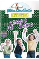 Slim Goodbody's Deskercises, Vol. 32: Cincos Des Mayo Program