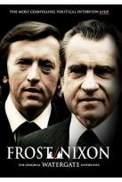 Frost/Nixon - Original Watergate Interviews