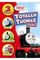 Thomas & Friends - Totally Thomas - Vol. 2