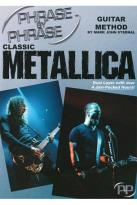 Phrase by Phrase Guitar Method by Mark John Sternal: Classic Metallica