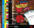 Aqua Teen Hunger Force, Vols. 1-7