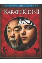 Karate Kid/ The Karate Kid Part 2