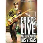Prince: Live At The Aladdin Las Ve