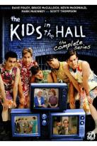 Kids in the Hall - Complete Series Megaset 1989-1994