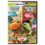 Dinosaur Train: Dinosaur Big City/Dinosaurs A to Z