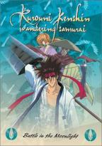 Rurouni Kenshin - Vol. 2: Battle in the Moonlight