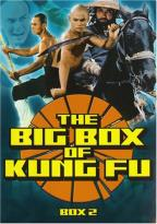 Big Box Of Kung Fu - Box 2