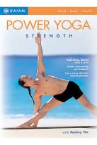 Power Yoga - Strength