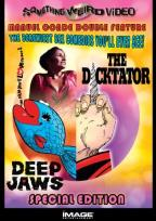 Deep Jaws/The Dicktator
