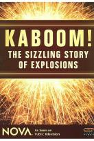 Kaboom! - The Sizzling Story of Explosions