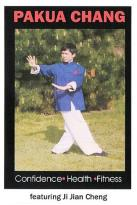 Pakua Chang An All-Around Martial Art