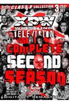 XPW Class X Presents - XPW TV: The Complete Second Season