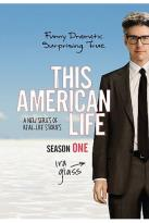 This American Life - The Complete First Season