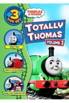 Thomas & Friends - Totally Thomas - Vol. 3