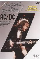 Phrase by Phrase Guitar Method by Mark John Sternal: AC/DC
