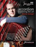 Murray Grainger: Accordion - Mastering the Art