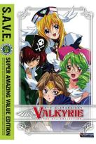 UFO Ultramaiden Valkyrie - Seasons 3 and 4