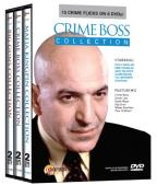 Crime Boss Collection