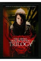Stieg Larsson's Dragon Tattoo Trilogy