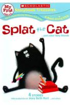 Splat the Cat... and Other Furry Friends
