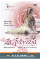 Traviata (Opera Royal de Wallonie)