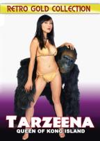 Tarzeena: Jiggle in the Jungle