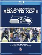 NFL: Seattle Seahawks: Road to XLVIII