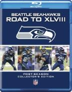 NFL: Seattle Seahawks: The Road to XLVIII