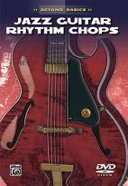 Beyond Basics - Jazz Guitar Rhythm Chops